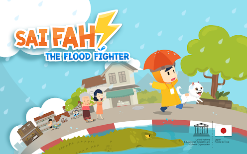 Sai Fah - The Flood Fighter- screenshot thumbnail