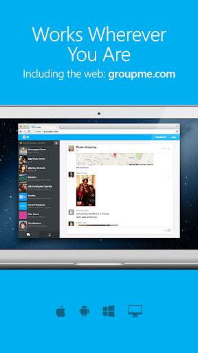 Download GroupMe MOD APK 6
