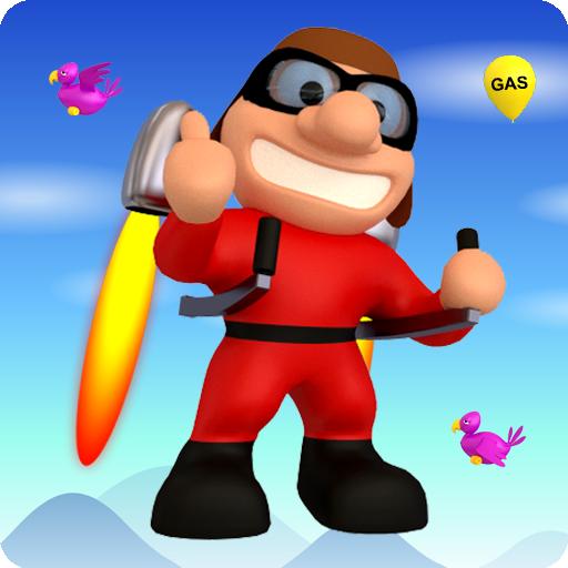 Rocket Freak LOGO-APP點子