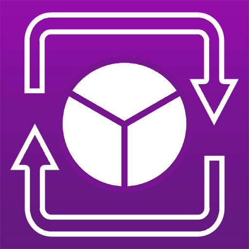 Fraction converter 教育 LOGO-玩APPs