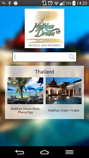 Maikhao Dream Hotels Resorts