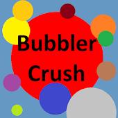 Bubbler Crush