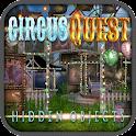 Circus Quest Hidden Objects