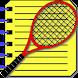 テニススコア