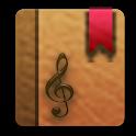 Traveler's Hymnal logo