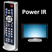 Power Universal Remote Control