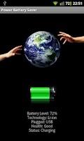 Screenshot of Power Battery Saver (Free)