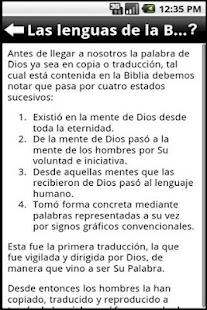 Podemos confiar en la Biblia?- screenshot thumbnail