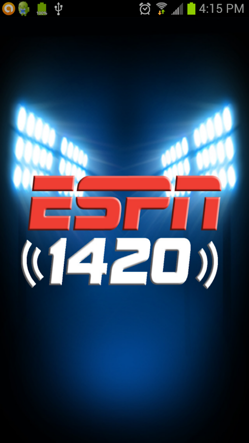 ESPN 1420 AM Honolulu - screenshot