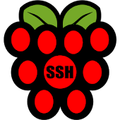 Raspberry SSH Custom Buttons