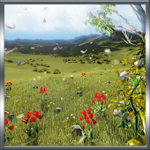 Spring HD Live Wallpaper