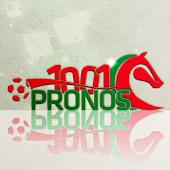 1001 Pronos