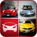 Cars Matching Game for Kids icon