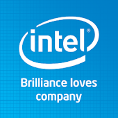 intel Brilliance Loves Company