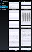 Screenshot of Write