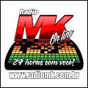 Rádio MK logo