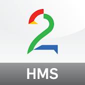 TV 2 HSEQ