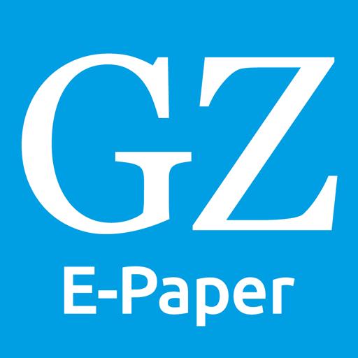 Goslarsche Zeitung e-Paper LOGO-APP點子