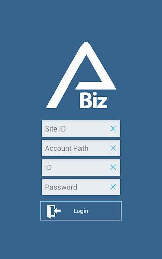 ABook Biz 1.9.0 Windows u7528 1