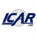 ICAR CNR Android logo
