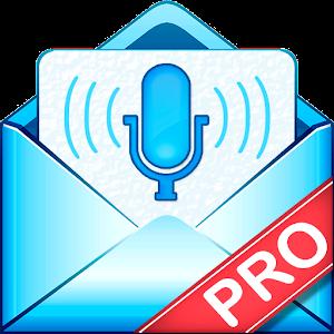 Write SMS by voice PRO 通訊 App LOGO-硬是要APP