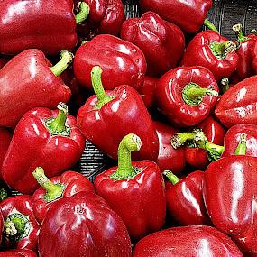 by Omrin Kamarudin - Food & Drink Fruits & Vegetables