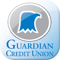 Guardian Credit Union Mobile logo