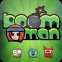 Boom Man icon