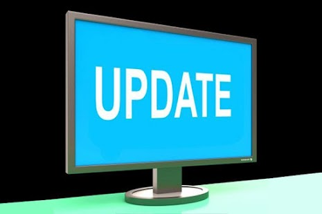 New Software Updates