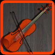 Violin Music Simulator