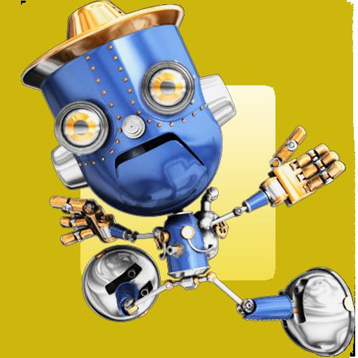 冒险のジャンプロボ LOGO-記事Game