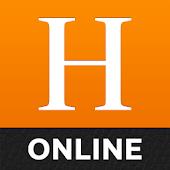 Handelsblatt Online