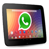How-Install WhatsApp on Tablet