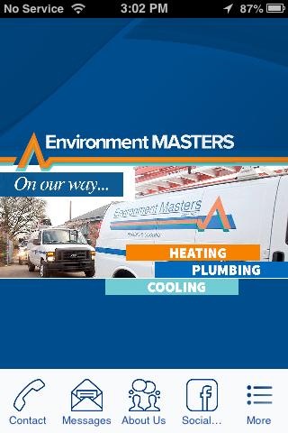 Environment Masters