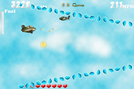 Pocket Flight - screenshot thumbnail