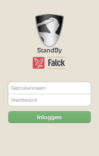 StandByFalck