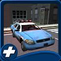 停放警察模拟器 icon