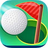 Mini Golf Strike Challenge 3D
