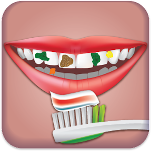Brush Teeth Icon