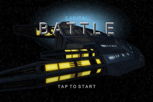 Capital Battle