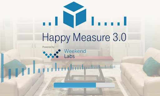 Happy Measure 3D Ruler- screenshot thumbnail