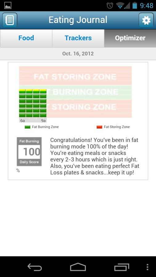Food lovers fat loss official android apps on google play food lovers fat loss official screenshot forumfinder Gallery