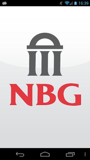 NBG Mobile