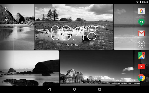 Camera Pictures Live Wallpaper Screenshot 11