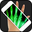 XRay Scan - Scanner X-Ray icon