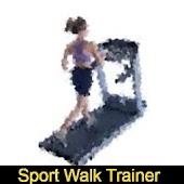 Sport Walk Trainer