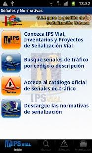 Señales y Normativas- screenshot thumbnail