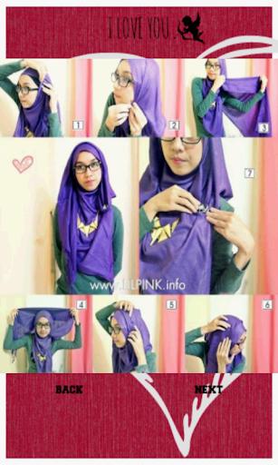 Hijab app