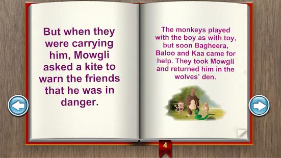 Mowgli|玩漫畫App免費|玩APPs
