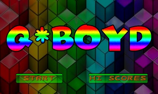 Q*Boyd - screenshot thumbnail